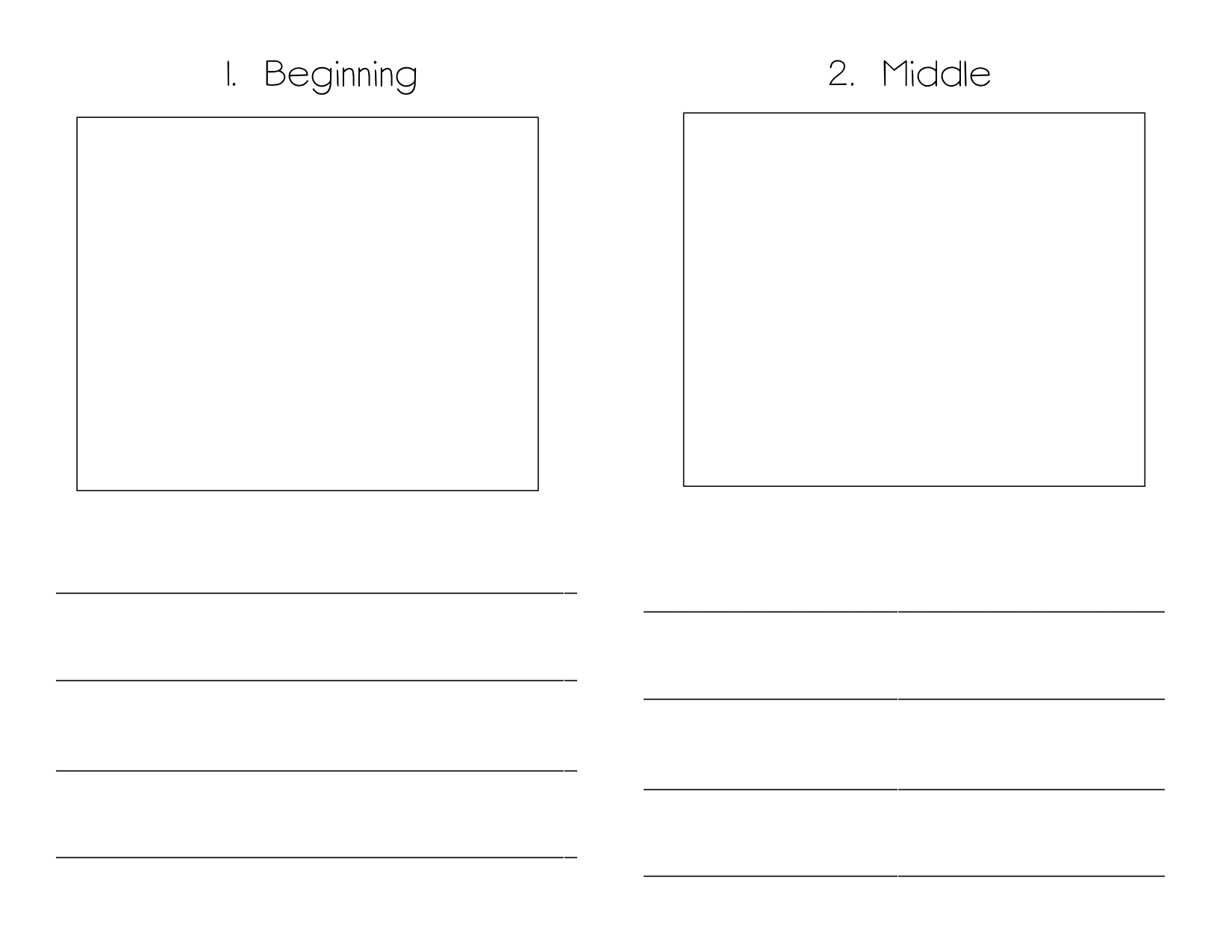 Worksheet Kindergarten Story more and retelling kindergarten nana of
