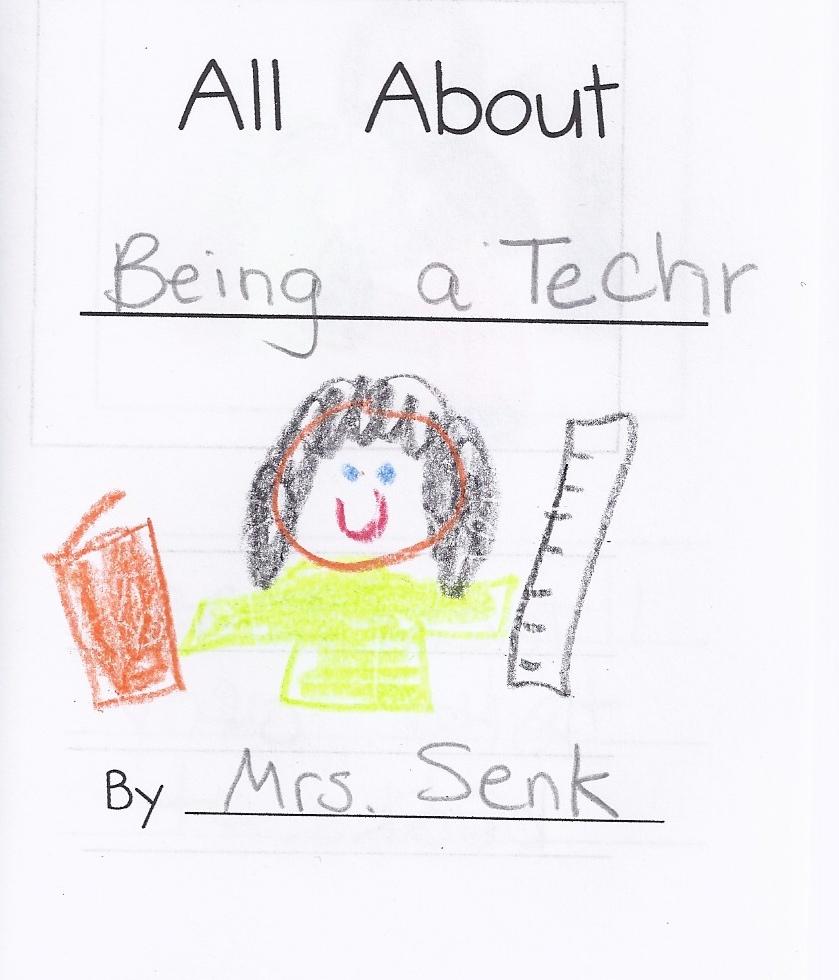 All About Books | Kindergarten Nana
