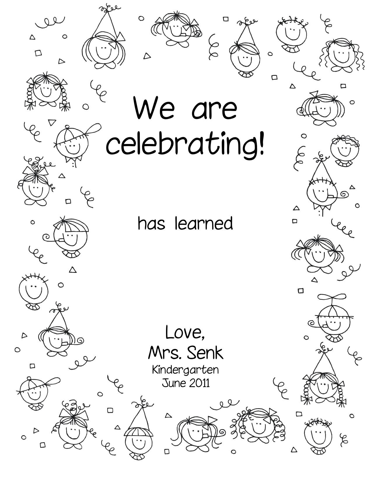 worksheet Time Capsule Worksheet time capsules kindergarten nana and printables