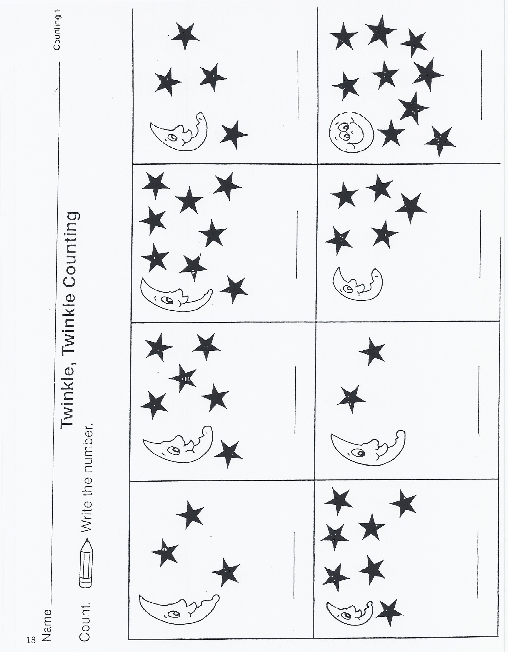 Astronaut Worksheet Preschool (page 3) - Pics about space