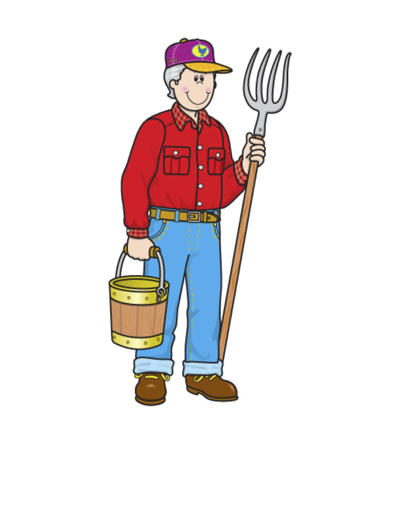 Displaying 16> Images For - Indian Farmer Clipart...