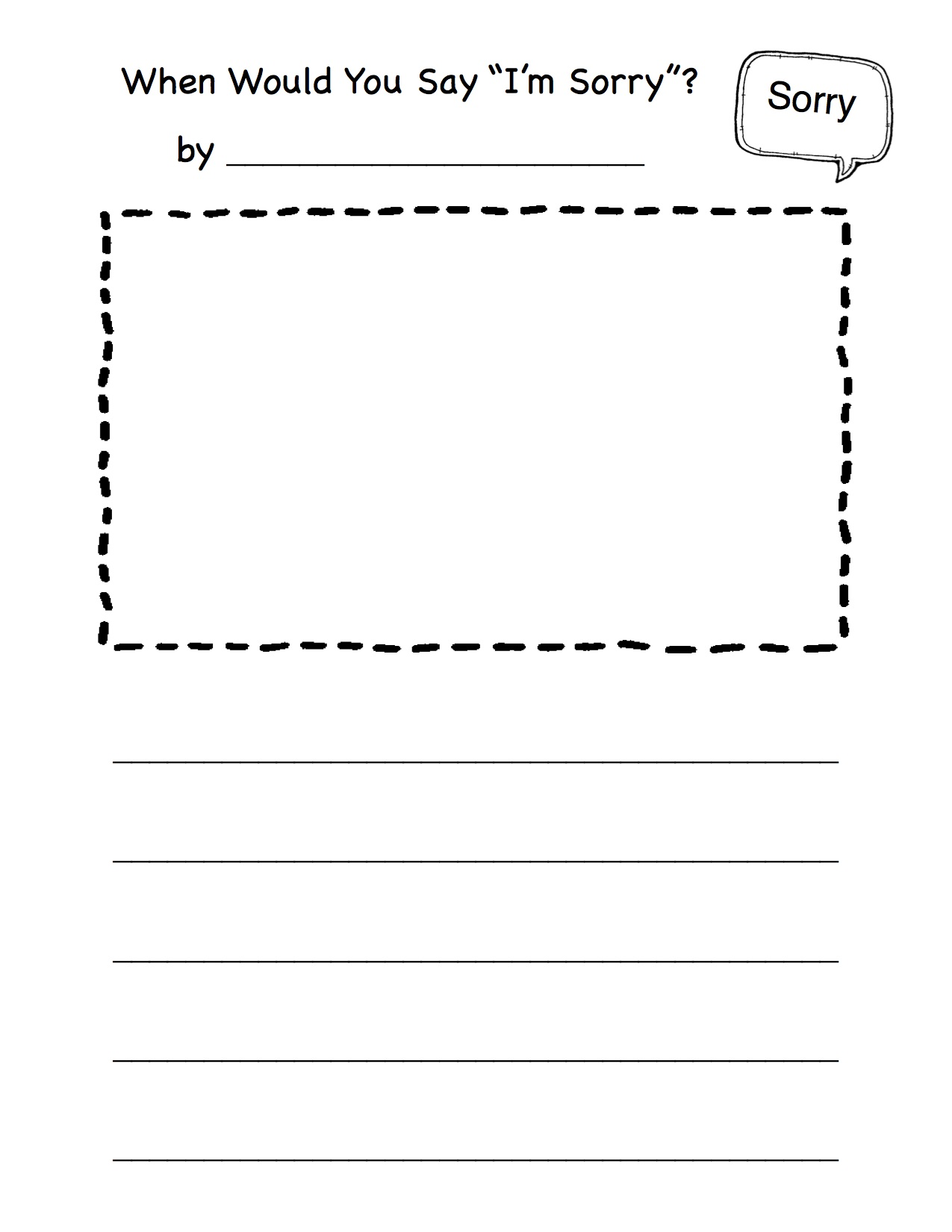 kindergarten story writing paper Print handwriting paper for your children i have blank-top story paper, handwriting in several rule sizes, and ordinary notebook paper in several ruled sizes.
