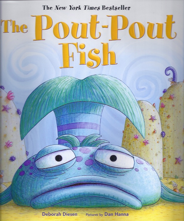 Amazon.com: pout fish books