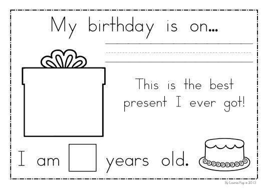 3 birthday