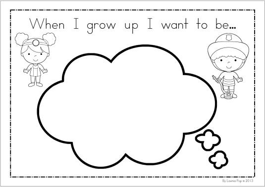 9 grow up