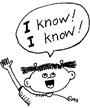 i-know