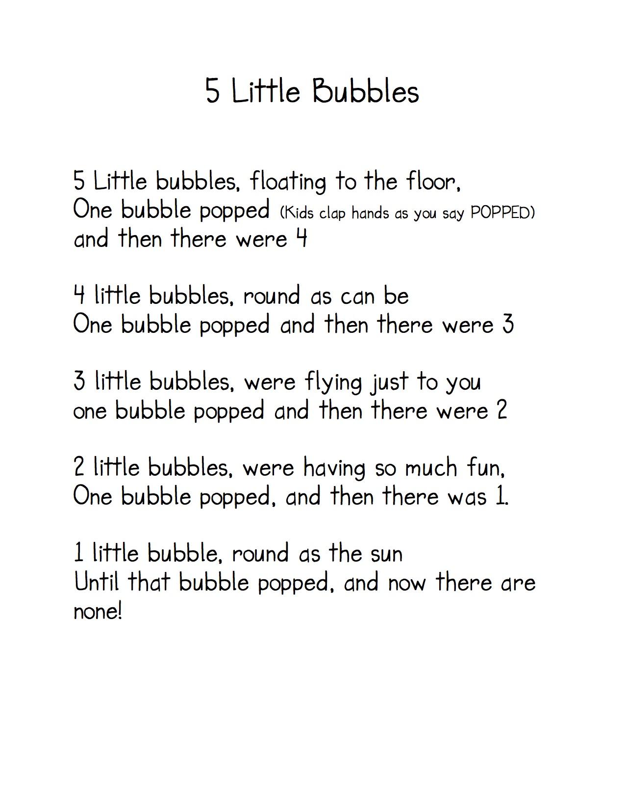 v poem