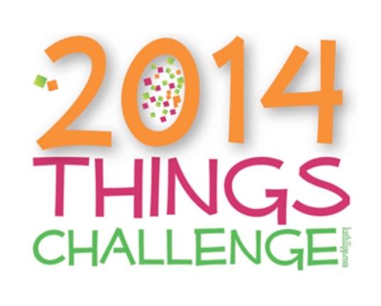 2014 things