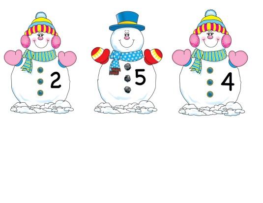 5 snowmen1