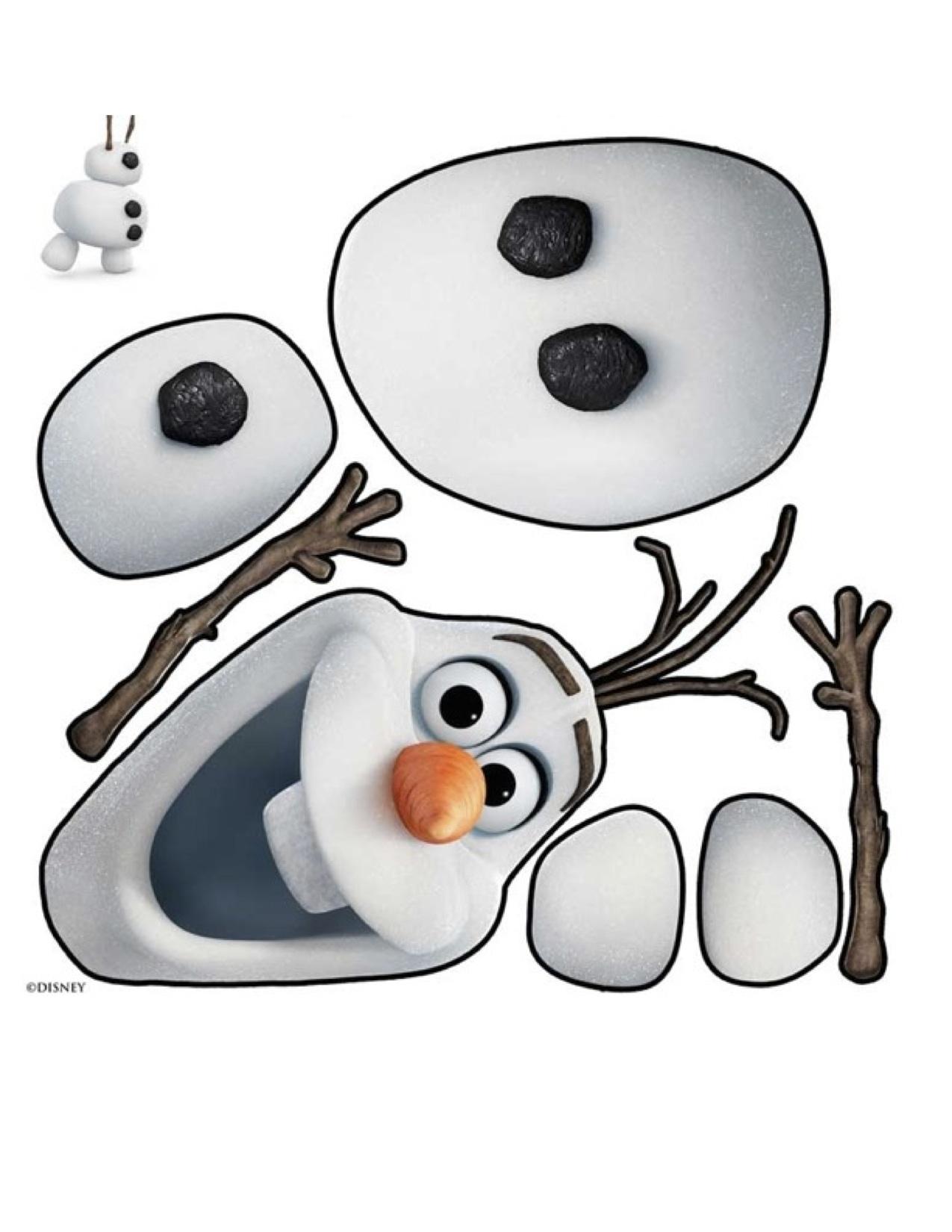 Olaf Template Kindergarten Search Results Calendar 2015