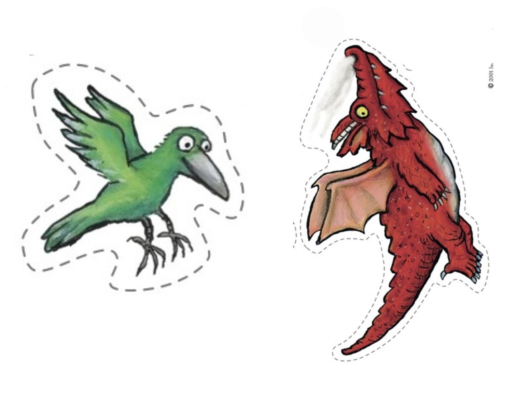 Halloween Stories For Preschoolers Printable