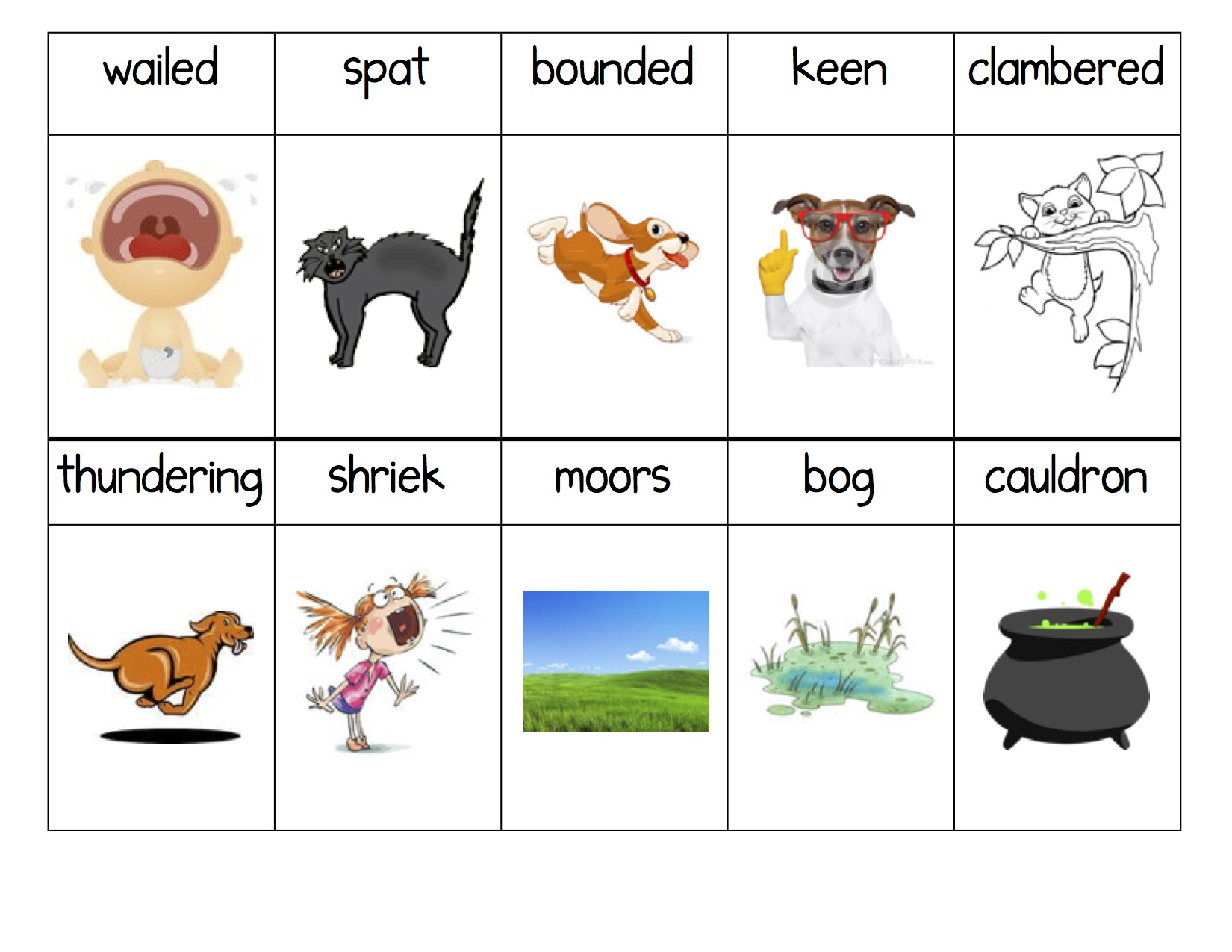 worksheet Rhyming Words Worksheet Kindergarten room on the broom kindergarten nana vocabulary