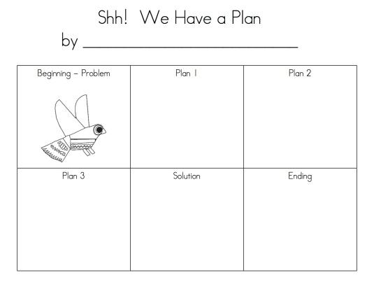 Retelling for Comprehension – Kindergarten Story Sequencing Worksheets