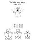 Bear song book4