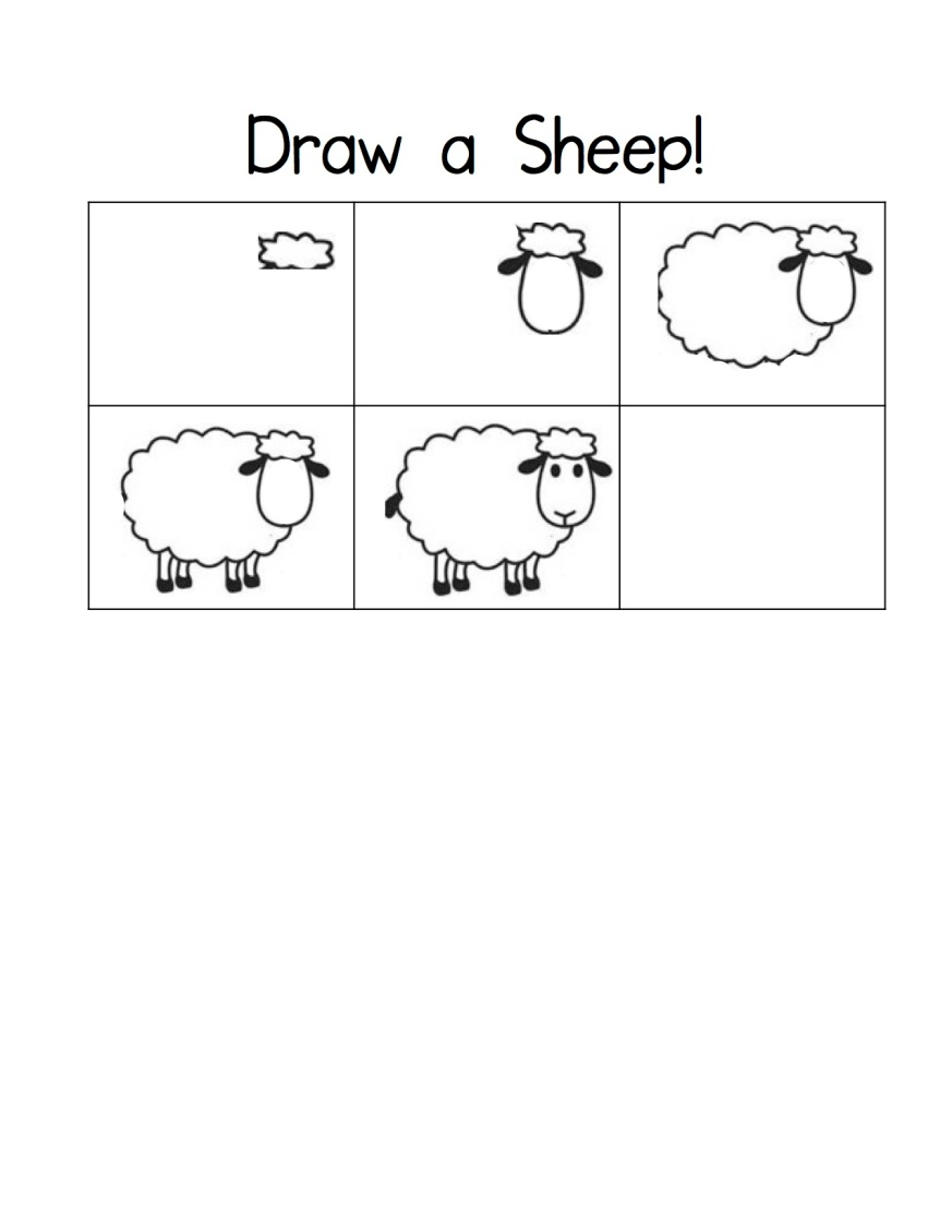 draw-a-sheep