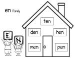 en family